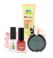 Produits de maquillage SO'BiO étic®
